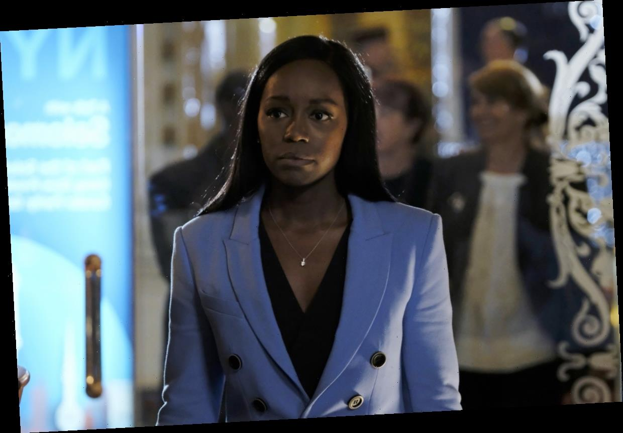 Michaela's Dad Is Probably Alive On 'HTGAWM' — Now She Has To Find Him