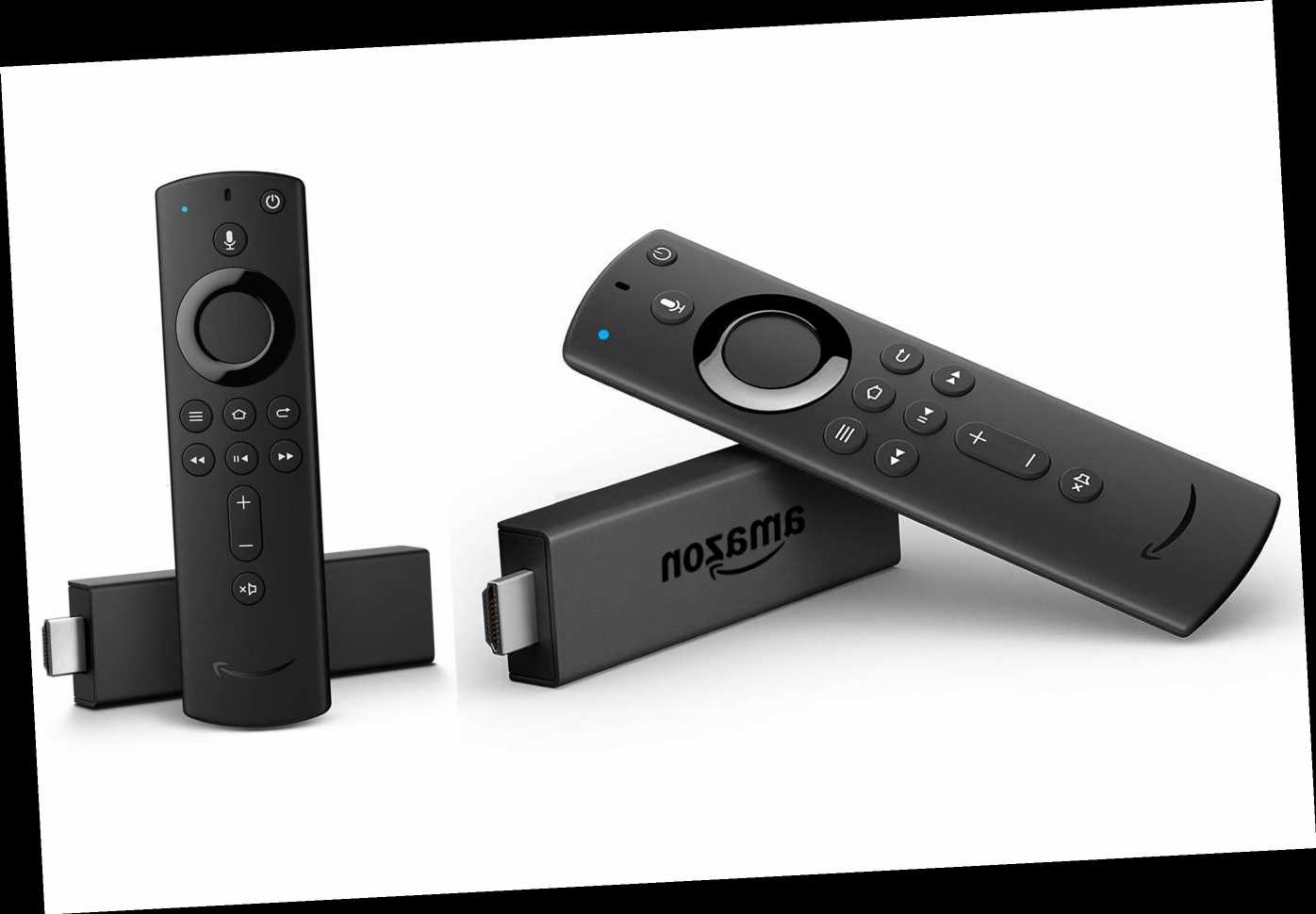 PSA: You Can Snag an Amazon Fire TV Stick on Sale for Just $25 Right Now