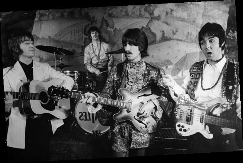 Why The Beatles' Producer Wanted the 'White Album' Cut in Half