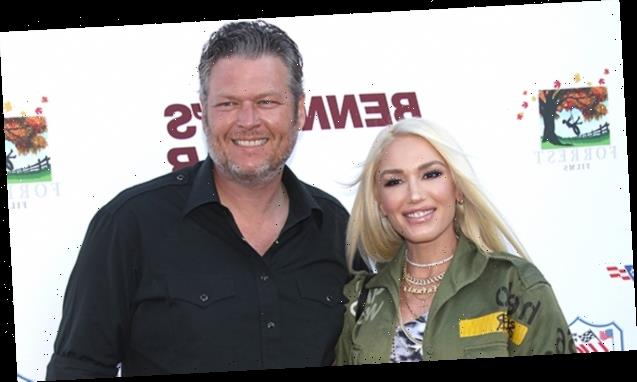 Blake Shelton Gushes Over His Relationship With Gwen Stefani: It Was 'Meant To Be' — Listen
