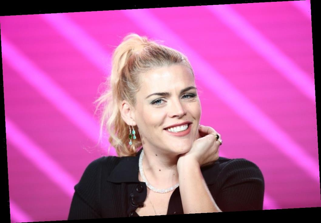 Is Busy Philipps a Good Mom?
