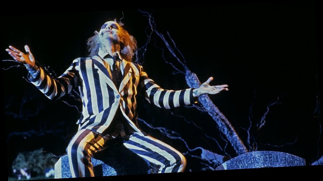 13 Scary Thoughts I Had Watching Beetlejuice Growing Up, Because That Sh*t Was Creepy