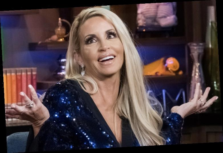 Why 'RHOBH' Fans Are Hopeful Camille Grammer Returns for Season 10