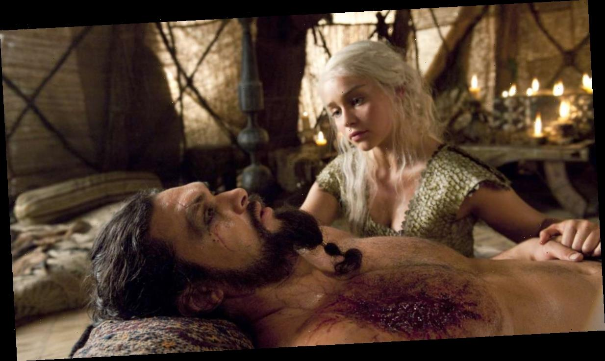 Game of Thrones' Daenerys Targaryen murdered Dothraki husband Khal Drogo in brutal deleted scenes – The Sun