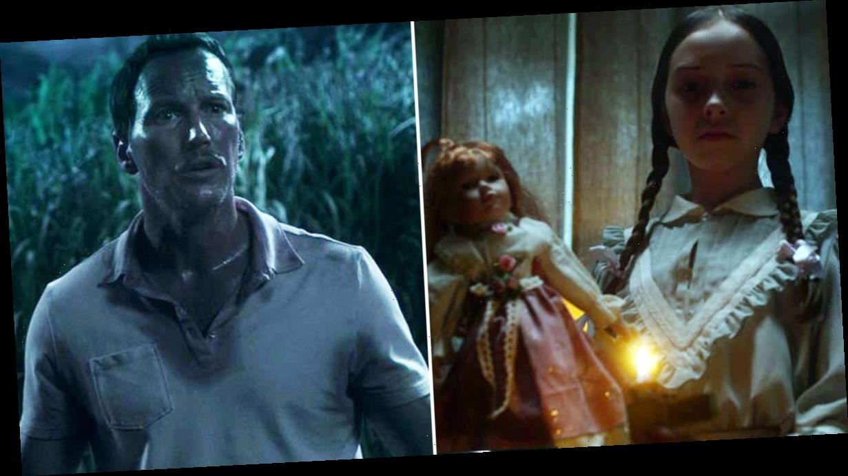 25 Spooky New Horror Movies and TV Shows Netflix Is Adding This Fall