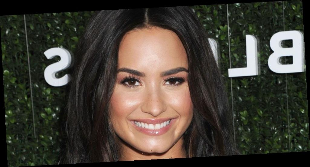 Demi Lovato Allegedly Just Got Hacked And Tons Of Naked Photos Of Her Were Posted Online