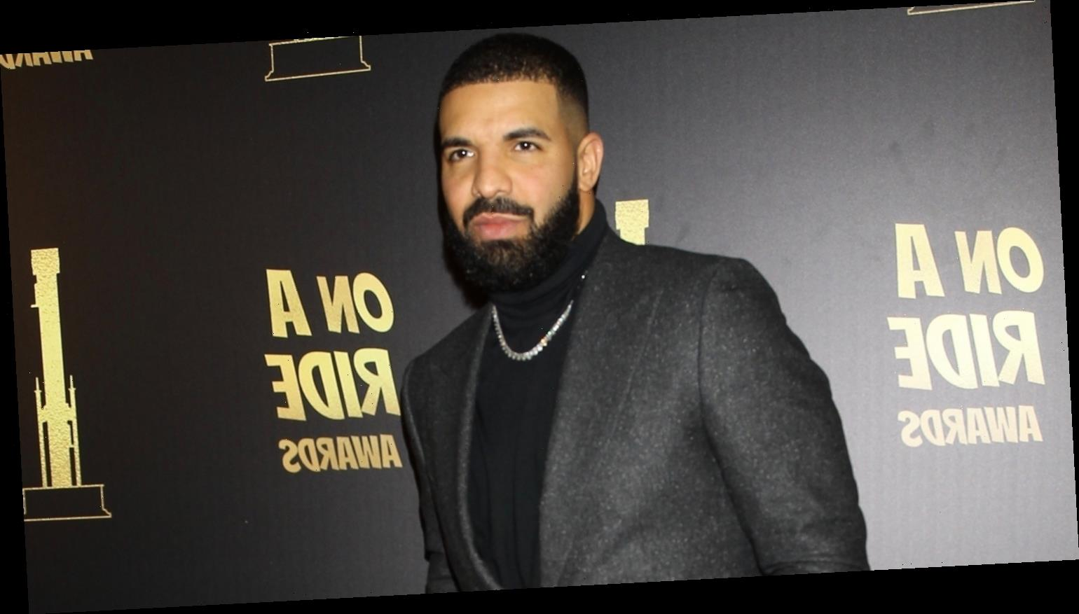 Drake Continues His 33rd Birthday Celebrations: 'Truly Uplifting Day'!