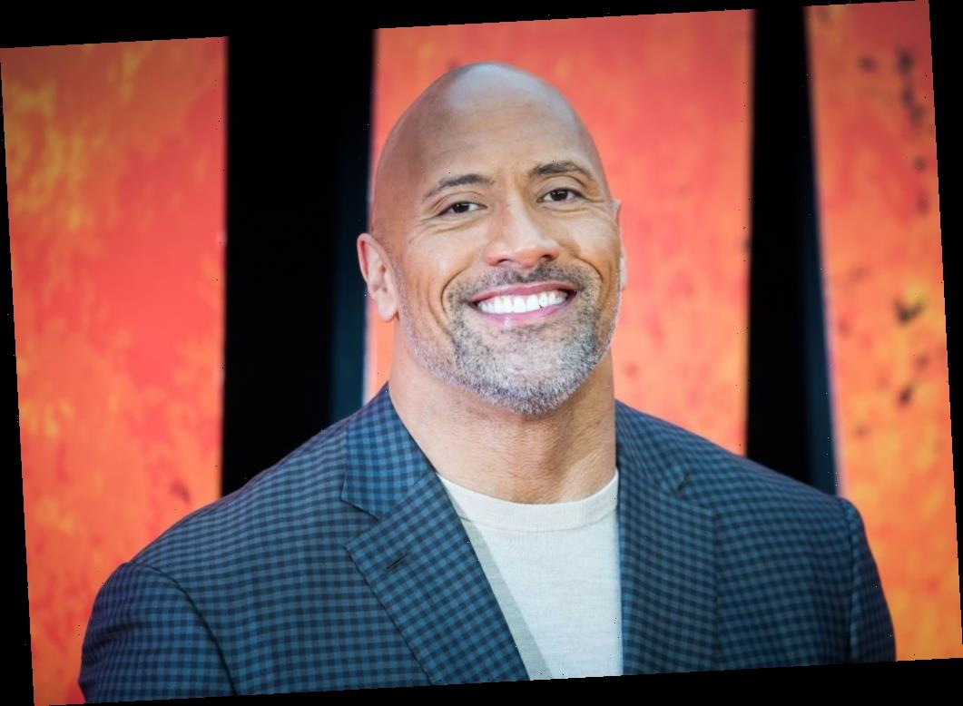 Does Dwayne 'The Rock' Johnson Cook His Own Food?