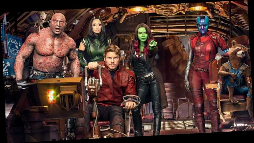 How & Why Guardians Of The Galaxy  Vol. 3 Takes Place (At Least) 10 Years After Vol. 2