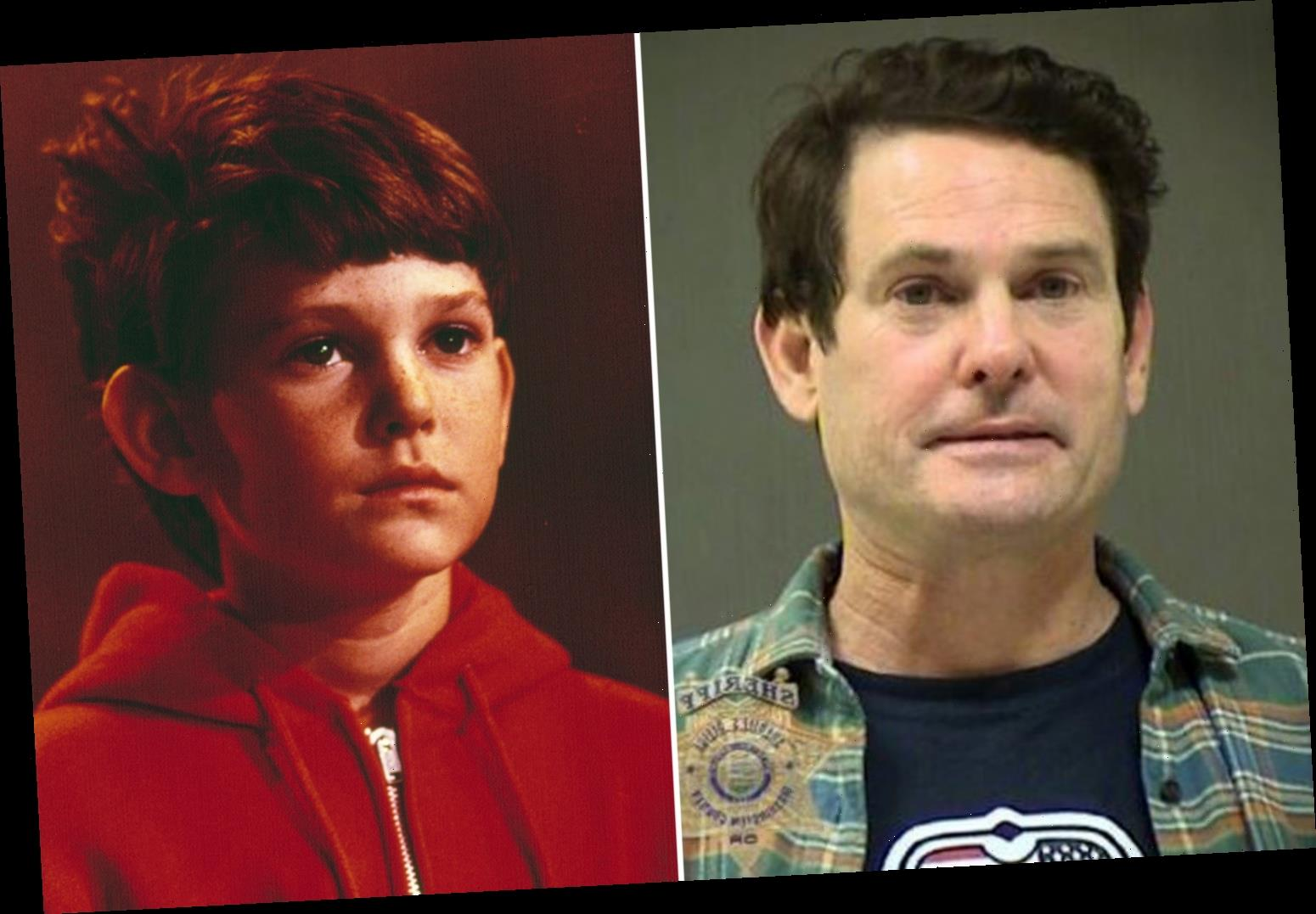 Former E.T. the Extra-Terrestrial Child Star Henry Thomas Arrested on Suspicion of DUI in Oregon