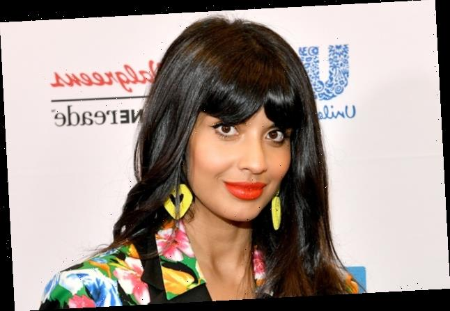 Jameela Jamil Explained Her George W. Bush Tweet But Some People Aren't Buying It
