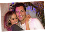 Kaitlyn Bristowe Described the Tear-Filled Moments Before She and Jason Tartick First Met