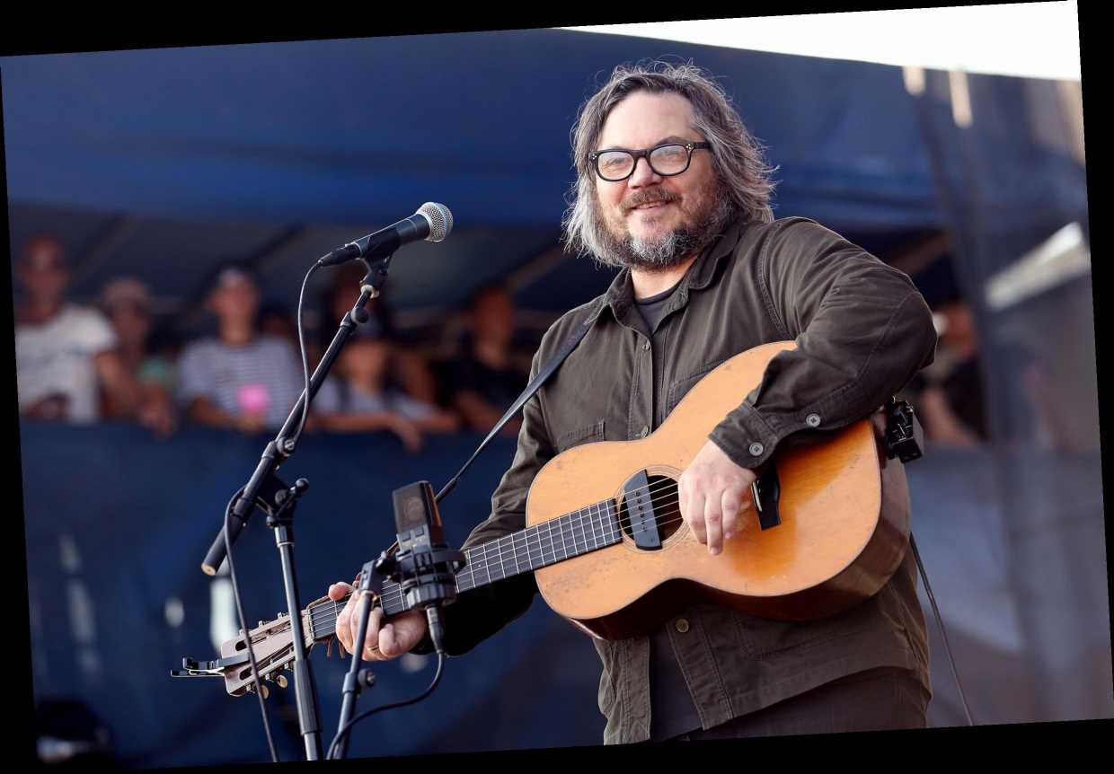 5 Things We Learned From Wilco's Jeff Tweedy in Our Podcast Interview
