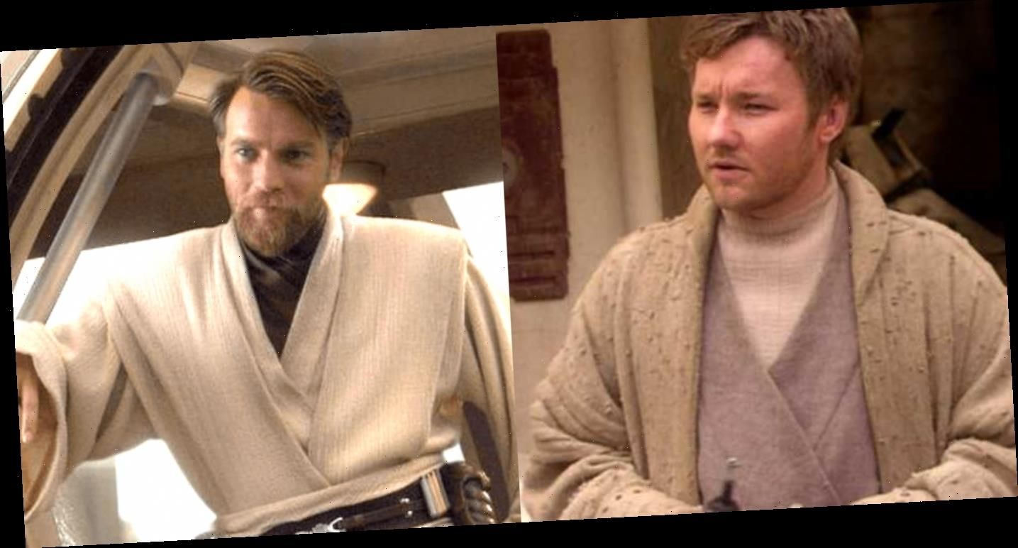 Is Joel Edgerton Returning to 'Star Wars' For the Obi-Wan Kenobi Series?