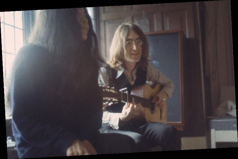 Who John Lennon Was Singing About on the Beatles' 'Sexy Sadie'