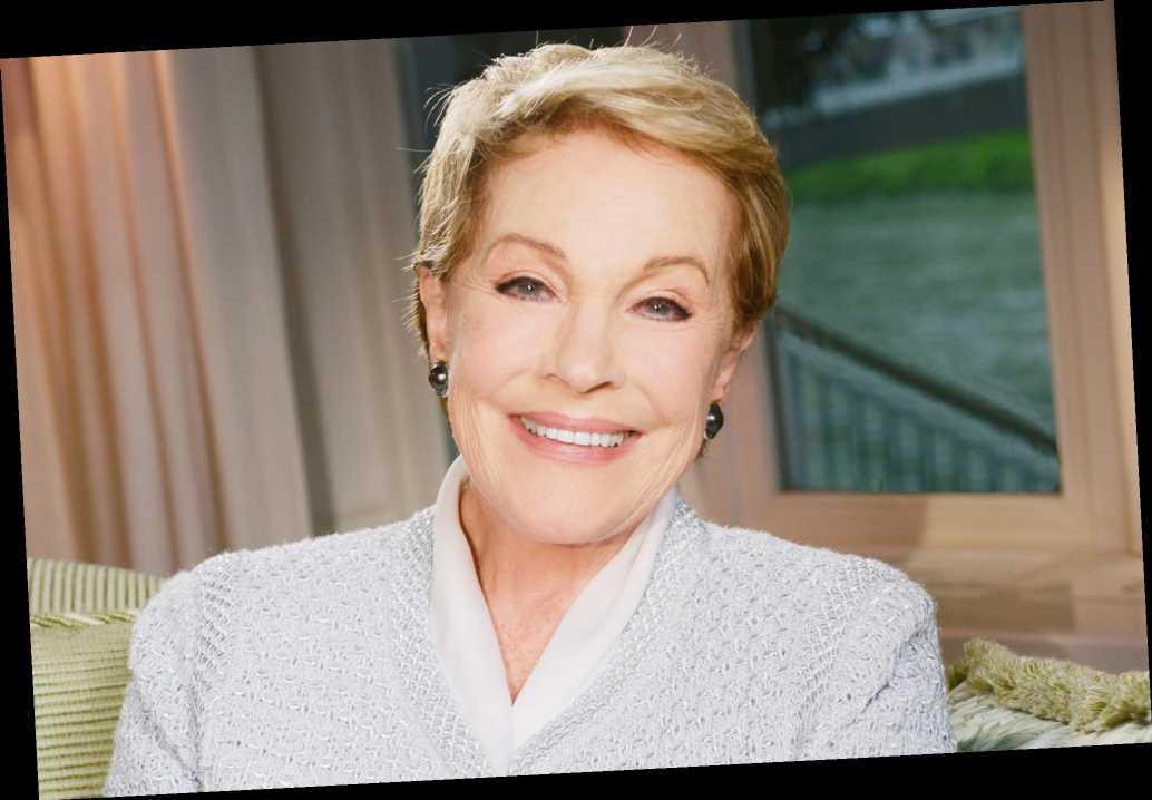 PEOPLE and Katie Couric Premiere Series #SeeHer Story with Episode Celebrating Julie Andrews