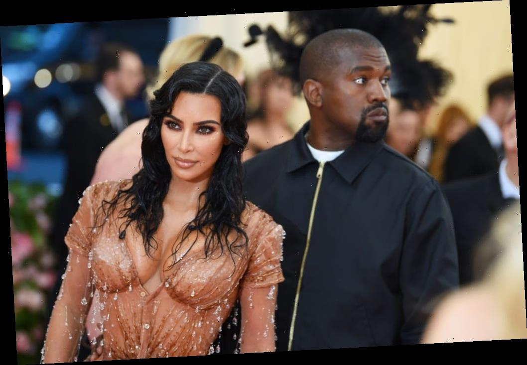 Why Is Kim the Only Kardashian Sister With a Stable Relationship These Days?