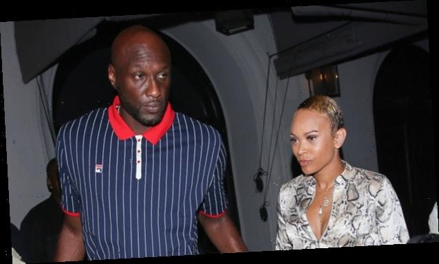 Lamar Odom, 39, Wants More Kids With GF Sabrina Parr, 32: 'Twin Boys, Then I'm Out Of The Game'