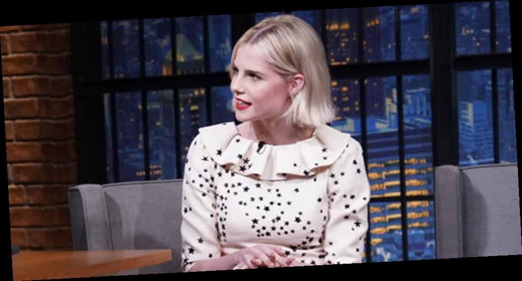 Lucy Boynton Explains Why Her Audition for 'The Politician' Was Terrifying – Watch!