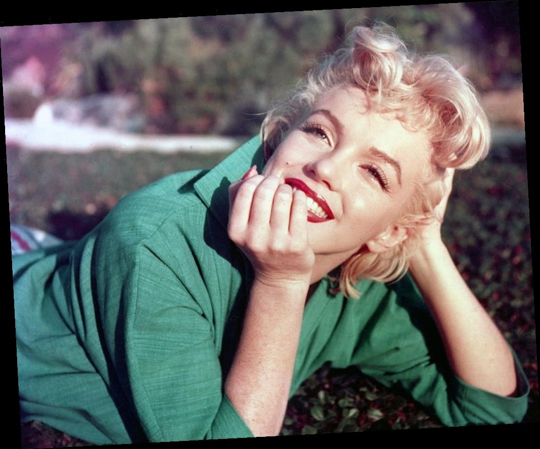 What Was Marilyn Monroe's Real Name?