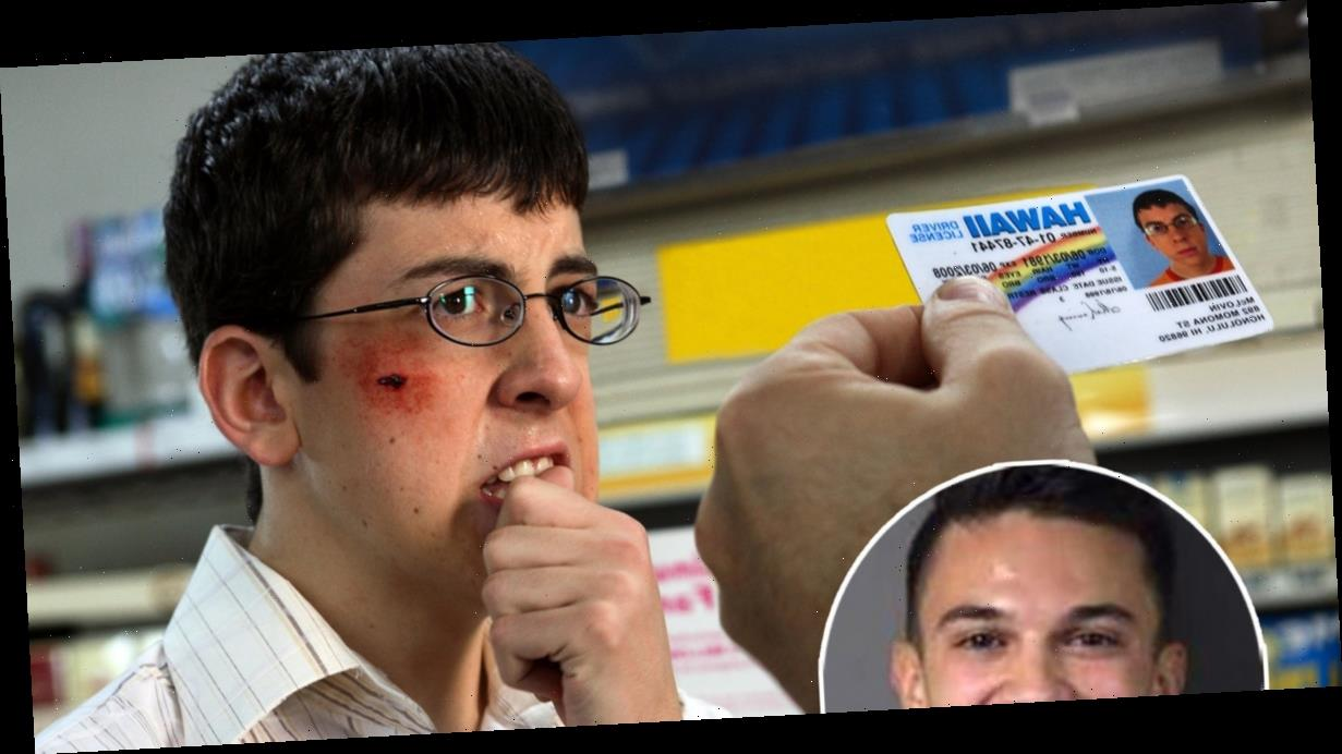 'McLovin' Arrested For Underage Drinking