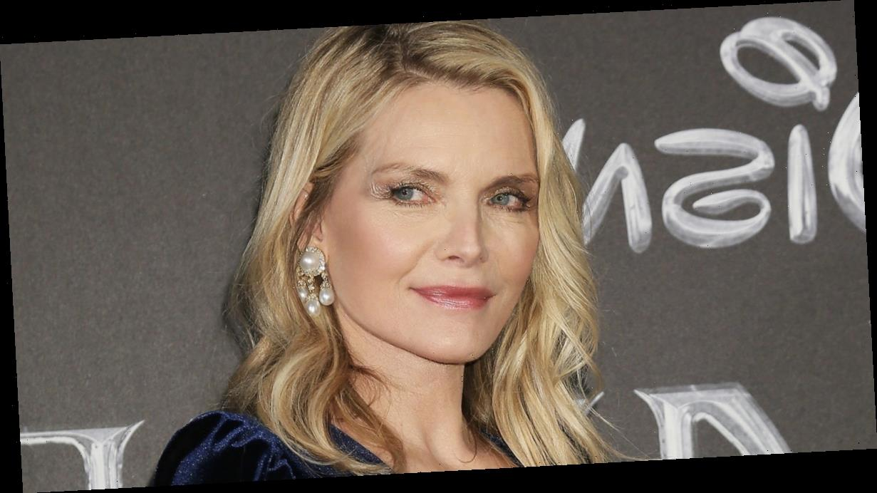 Michelle Pfeiffer Blamed Herself After #MeToo Moment With 'High-Powered' Hollywood Figure