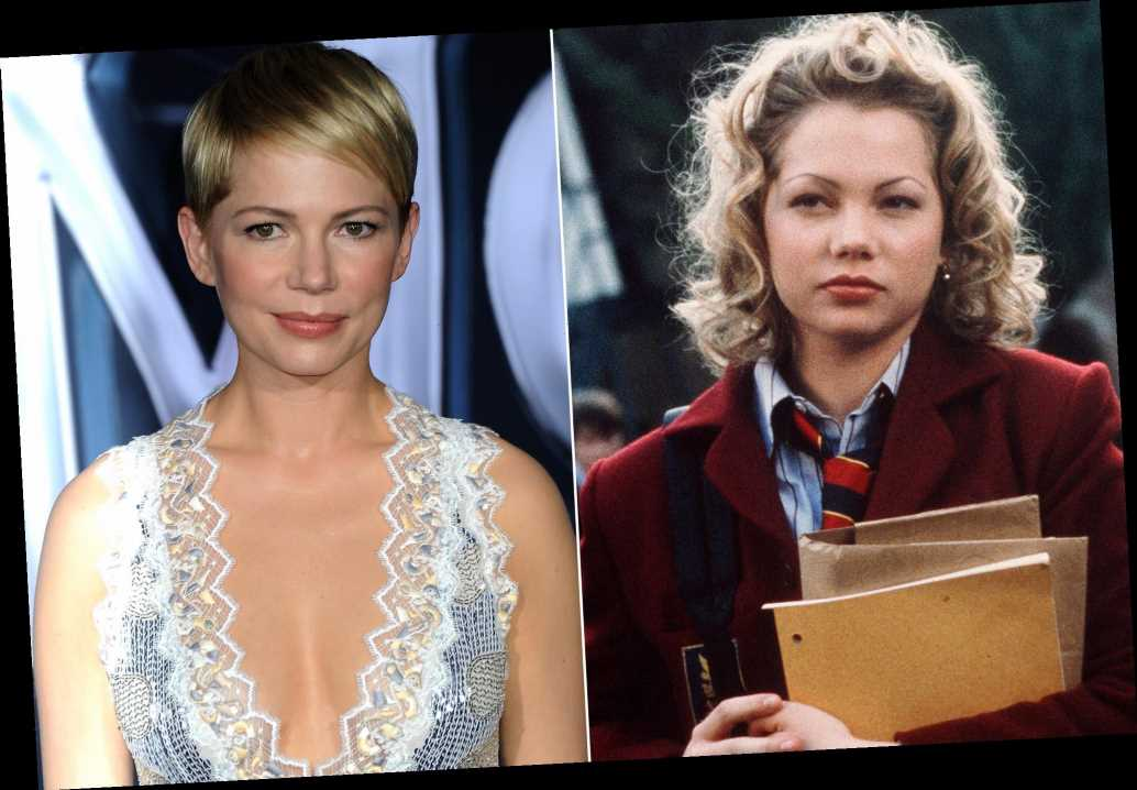 Michelle Williams, Tyra Banks and 7 Other Stars You Didn't Know Had Roles in Halloween
