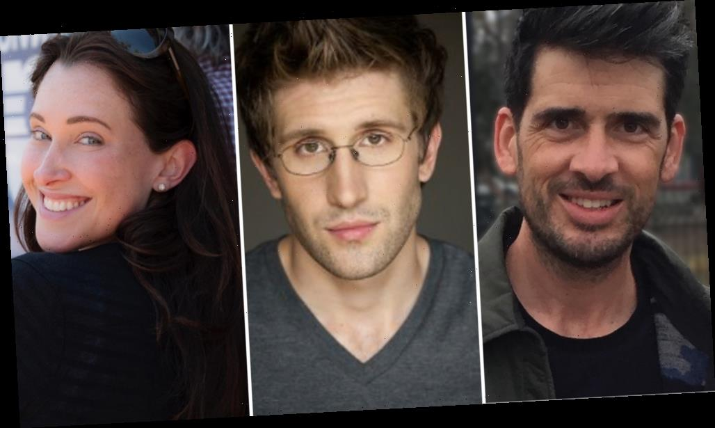 'Bad Blood' Crime Drama From 'The Village' Trio In Works At NBC