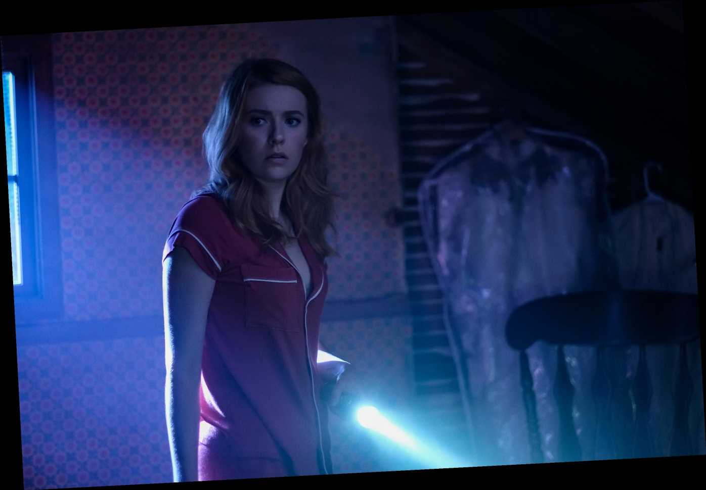 Nancy Drew Review: Spooky Series Caters to Fans of Riverdale and Chilling Adventures of Sabrina