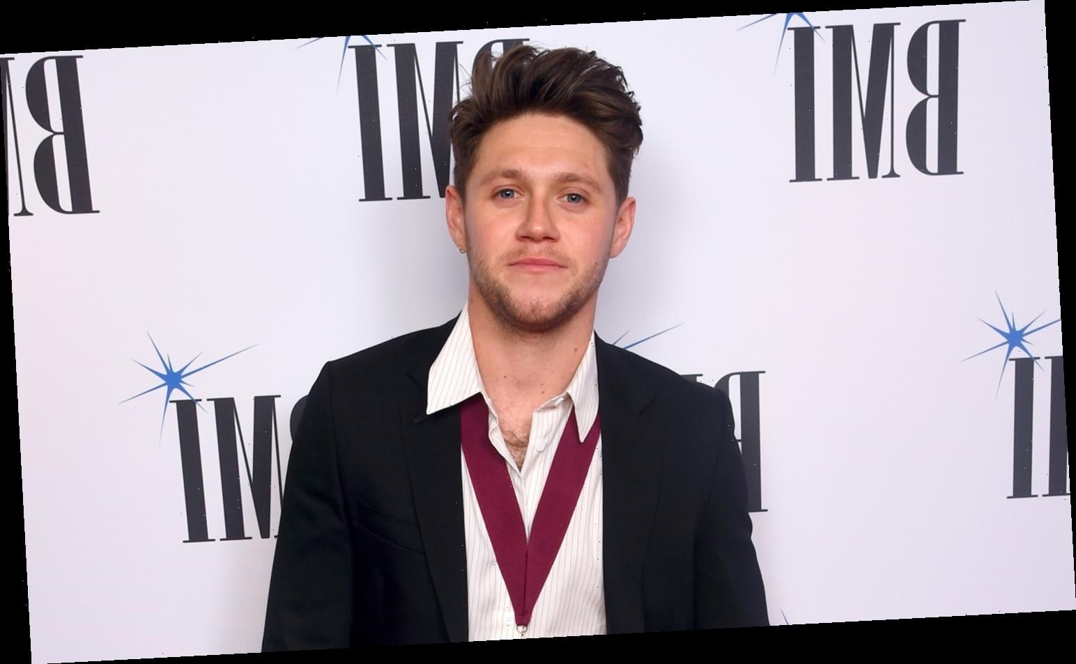 Niall Horan Wrote SO Many Songs for His New Album