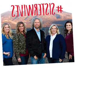 Sister Wives Fans Unite, Wonder in Unison: Where is Kody?!?