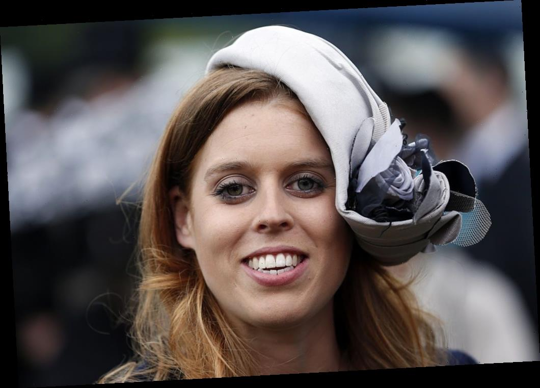 Why Royal Fans Don't Exactly Trust Princess Beatrice's Fiancé