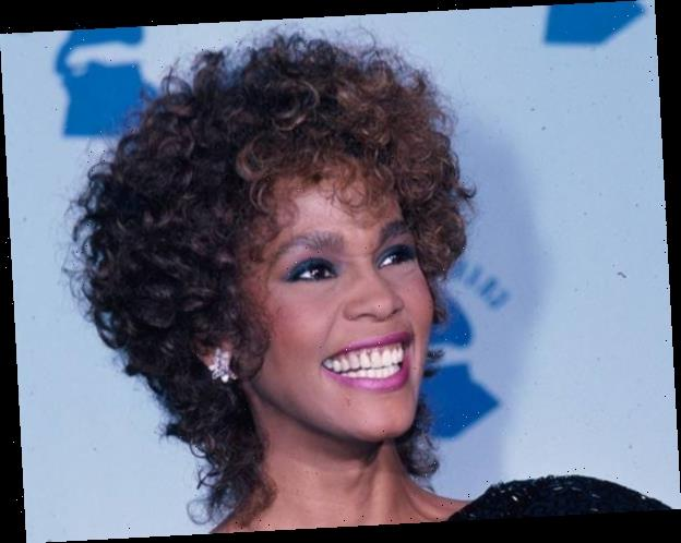 Why Whitney Houston Almost Didn't Sing ''I Will Always Love You''