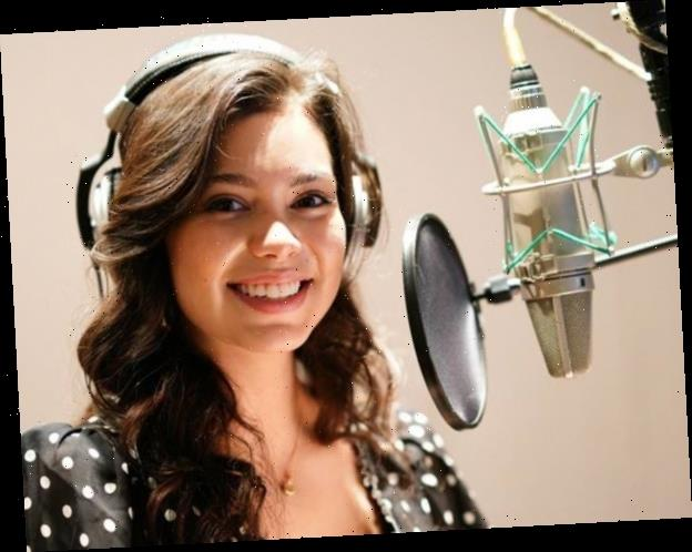 See Auli'i Cravalho Nail Her Big The Little Mermaid Live Song
