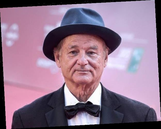 Bill Murray Just Got Hired at P.F. Chang's in the Atlanta Airport
