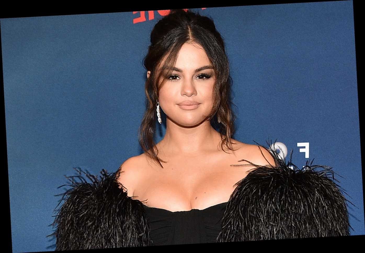 Selena Gomez Says She Thinks About Undocumented Immigration 'Every Day' in Passionate Essay