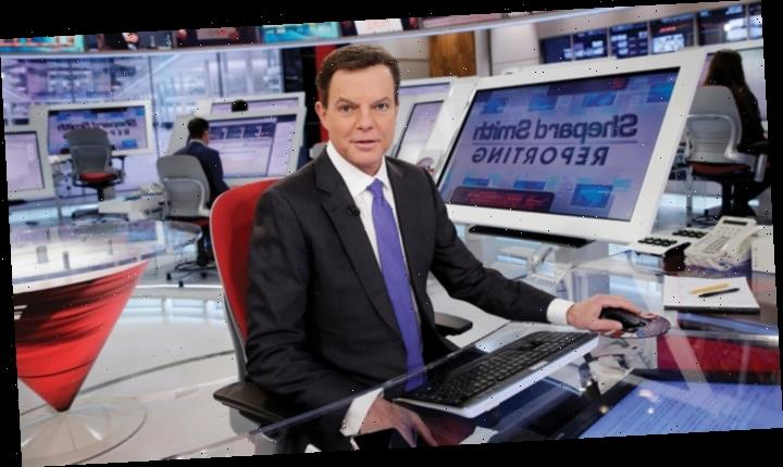 What Shepard Smith's Exit Means for Fox News