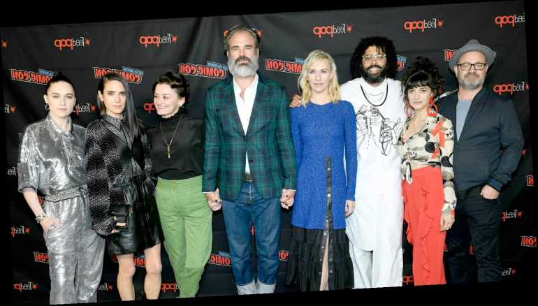 'Snowpiercer' Debuts Animated Teaser Narrated By Daveed Diggs During NYCC