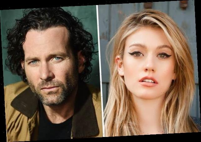 The Stand: Katherine McNamara, Eion Bailey Join CBS All Access Event Series