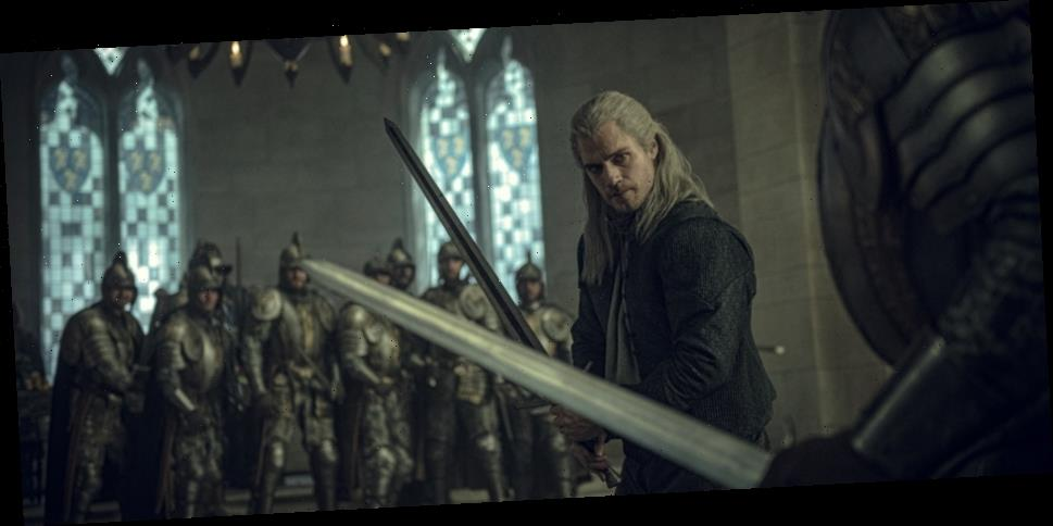 'The Witcher' Trailer: The Epic Fantasy Series Comes to Netflix