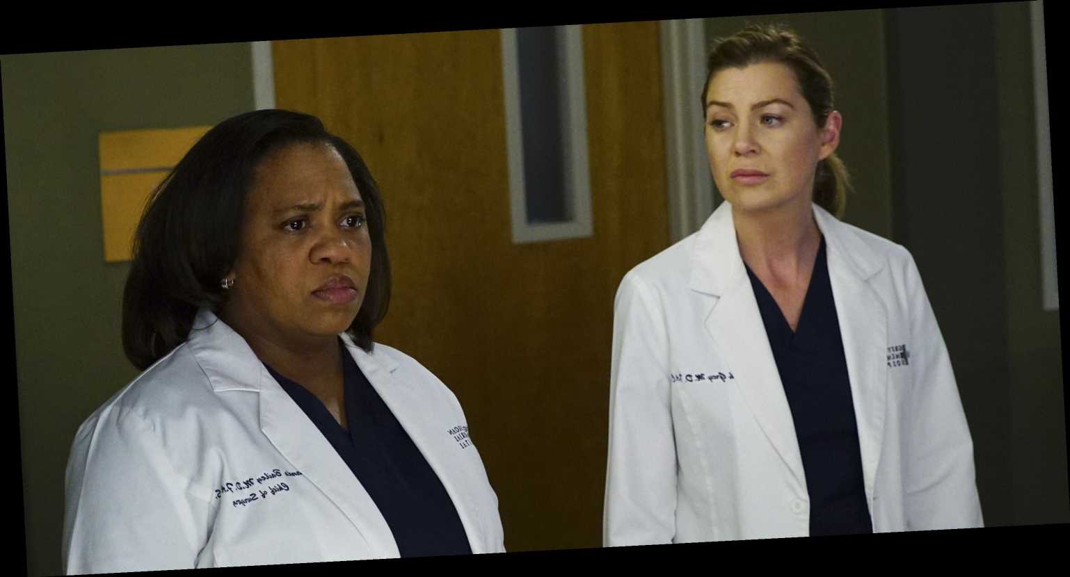 'Grey's Anatomy' Fans Are Pissed at Miranda Bailey, and Ellen Pompeo Agrees With Them