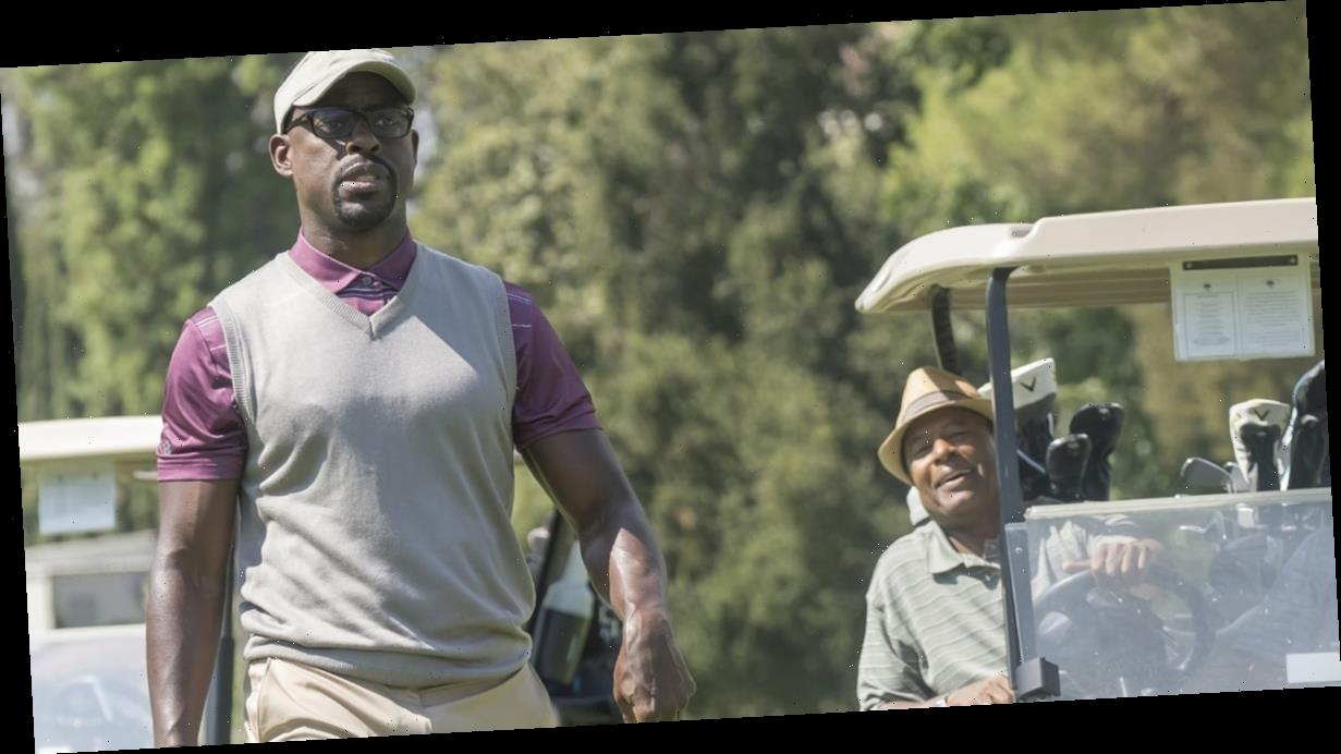 6 This Is Us Tissue Moments Ranked: Three Golf Games, Two Dates and One Shocking Kiss