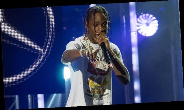 Travis Scott's Concert Injury Likely A Dislocated Kneecap: Why It May Require Surgery