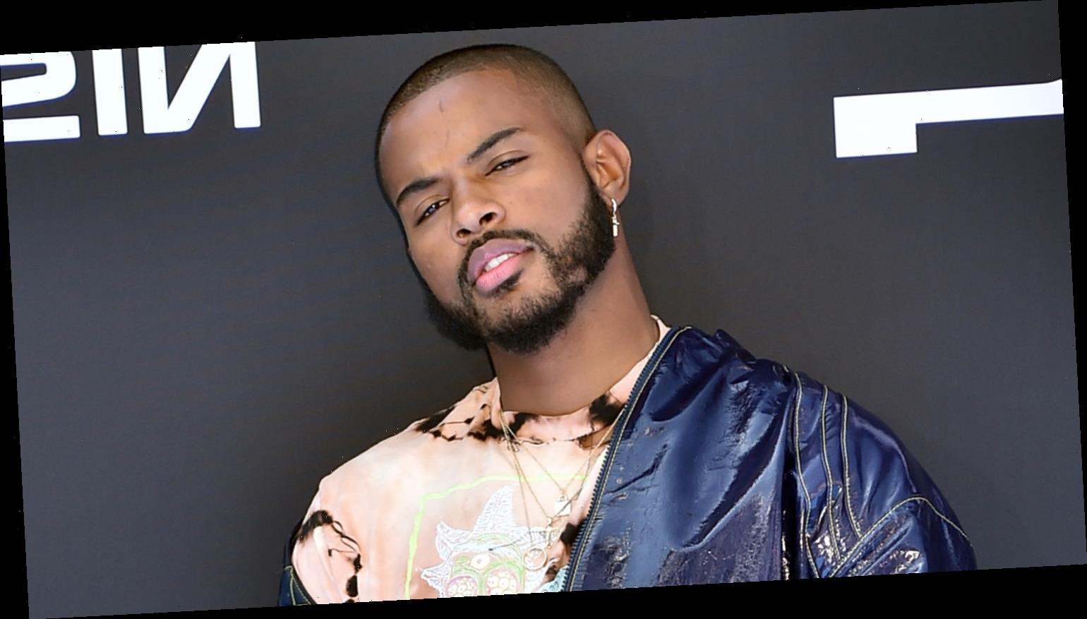 'Grown-ish' Star Trevor Jackson Gets Super Cool New 'Harry Potter' Tattoo – Check it out!