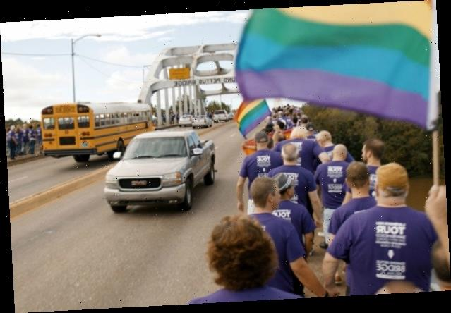 'Gay Chorus Deep South' Film Review: Traveling Choirs Shake Up Southern Gentility With Direct Confrontation