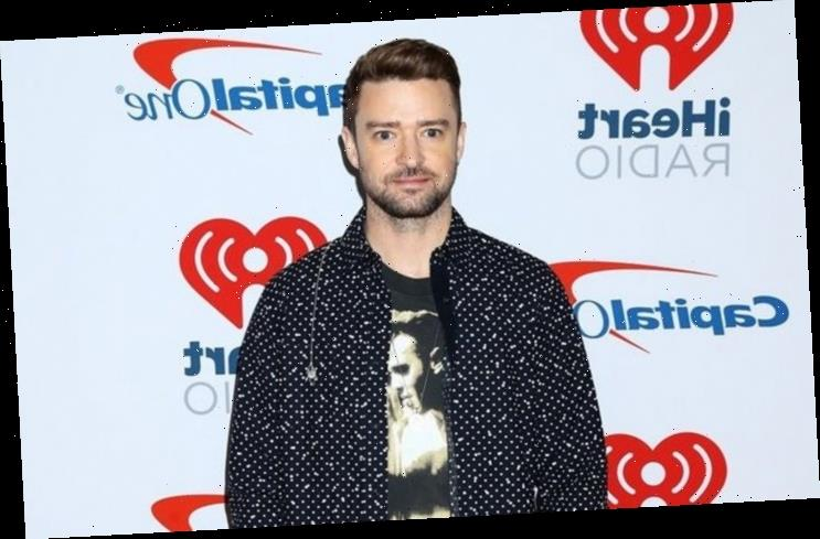 Justin Timberlake Attacked on Red Carpet
