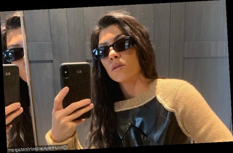 Kourtney Kardashian Suspects Someone She Trusts Stole From Her