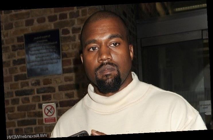 Kanye West Slammed for Insensitive Slavery Remark at Howard University's Sunday Service