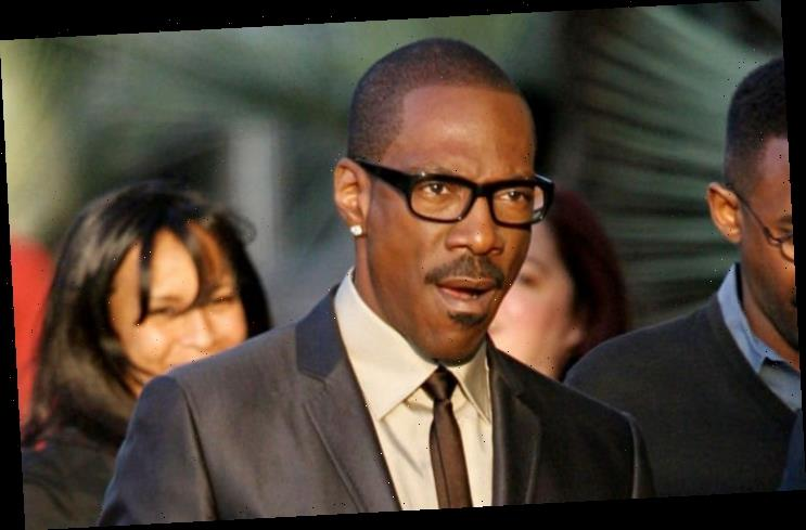 Eddie Murphy 'Cringes' at His Sexist and Homophobic Old Jokes