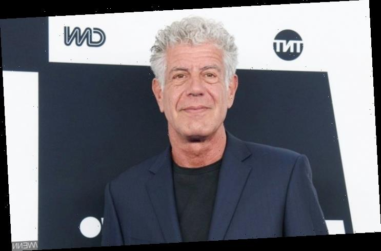 Anthony Bourdain's Estate Gives Thumbs Up to New Documentary